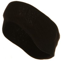 Band - Brown Acrylic Insulated Headband