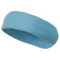 Band - Blue Head Bands