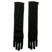 Glove - Adult Nylon 18 Inch Long Glove | Free Shipping | e4Hats.com