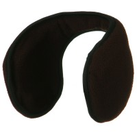 Warmer - Solid Ear Muff | Free Shipping | e4Hats.com
