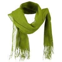 Scarf, Shawl - Solid Viscose Long Scarf | Free Shipping | e4Hats.com