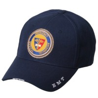 Embroidered Cap - EMT Military Cap