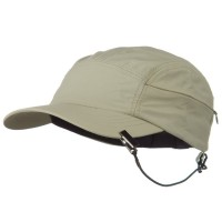 Ball Cap - Khaki UV 50+ Outdoor Talson Cap