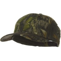 Ball Cap - Brake Up ShadowMossy Oak Camo Cap