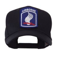 Embroidered Cap - 173rd Airborne Patch Cap