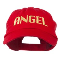 Embroidered Cap - Angel Embroidered Cap   Free Shipping   e4Hats.com