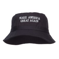 Bucket - Make America Great Again Bucket Hat