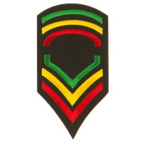 Patch - Assorted Rasta Patch