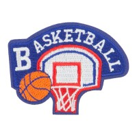 Patch - Basketball Shooting Patch
