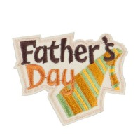 Patch - Father's Day Family Patches