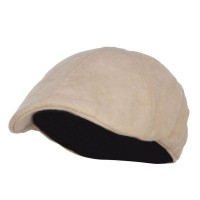 Ivy - Suede Duck Bill Ivy Hat | Free Shipping | e4Hats.com