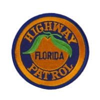 Patch - FL Hwy Eastern State Police Patch