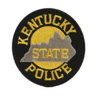 Patch - KY State Eastern State Police Patch