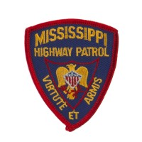 Patch - MS Hwy Eastern State Police Patch