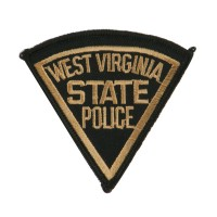 Patch - WV State Eastern State Police Patch