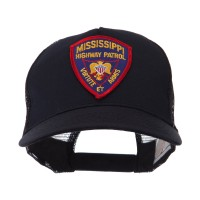Embroidered Cap - MS Hwy USA Eastern State Patch Cap | Coupon Free | e4Hats.com
