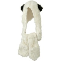 Costume - Furry Animal Hat with Faws | Free Shipping | e4Hats.com
