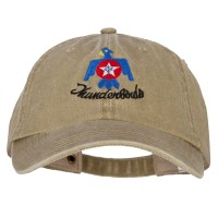 Embroidered Cap - Air Force Thunderbird Big Size Cap | Free Shipping | e4Hats.com