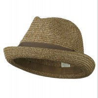 Fedora - Men's Fedora Paper Braid | Free Shipping | e4Hats.com