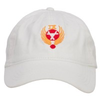 Embroidered Cap - 9th Command Embroidered Cap | Free Shipping | e4Hats.com