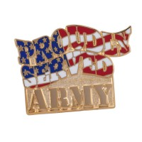 Pin , Badge - Army Lapel Pins