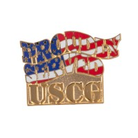 Pin , Badge - USCG Lapel Pins