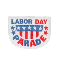 Patch - Labor Day Patches