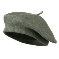 Beret - Ladies Wool Beret