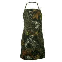 Towel, Apron - Brake Up Mossy Oak 2 Pocket Apron