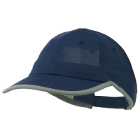 Ball Cap - Athletic Mesh Ponytail Cap | Free Shipping | e4Hats.com