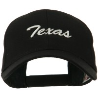 Embroidered Cap - Texas Mid States Embroidered Cap | Coupon Free | e4Hats.com
