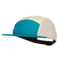 Ball Cap - Yellow Men's Trendy Multi Color 5 Cap