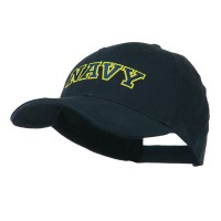 Ball Cap - US Navy Embroidered Military Cap   Free Shipping   e4Hats.com