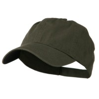 Ball Cap - Woodland Low Profile Dyed Cap