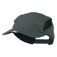 Ball Cap - Charcoal OC Beam LED Runner Reflective Cap