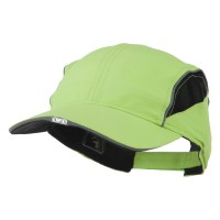 Ball Cap - Mint OC Beam LED Runner Reflective Cap