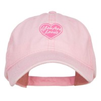 Embroidered Cap - You are Loved Embroidered Cap