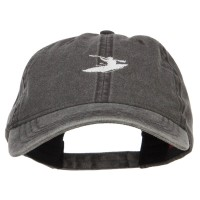 Embroidered Cap - Mini Sports Kayak Washed Cap | Free Shipping | e4Hats.com