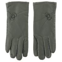 Glove - Grey Women's Wool Texting Glove