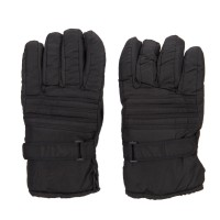 Glove - New Black Black New Ski Gloves