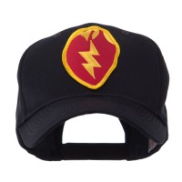 Embroidered Cap - US Army Small Patch Cap | Free Shipping | e4Hats.com