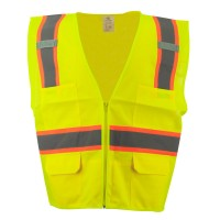 Shirt - Scotchbrite Safety Vest