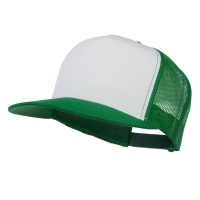 Ball Cap - Kelly Classic Trucker Cap