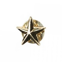 Pin , Badge - Star Cloisonne Military Pins | Free Shipping | e4Hats.com