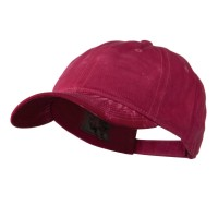Ball Cap - Pink 6 Panel Tie Dye Cap