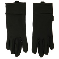 Glove - Black Women's Jersey Knit Texting Gloves | Coupon Free | e4Hats.com