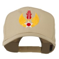 Embroidered Cap - USAF Europe Badge Embroidered Cap   Free Shipping   e4Hats.com