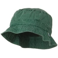 Bucket - Forest Vacational Cotton Twill Bucket Hat