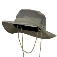 Outdoor - Big Size Talson UV Mesh Bucket | Free Shipping | e4Hats.com