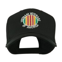 Embroidered Cap - Viet Vets America Embroidered Cap   Free Shipping   e4Hats.com